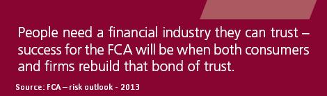 FCA Risk